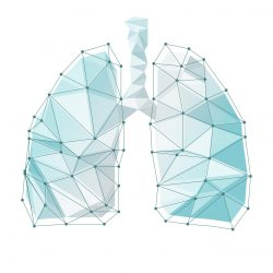 Lungs,Symbol.,Breathing.,Lunge,Exercise.,Lung,Cancer,(asthma,,Tuberculosis,,Pneumonia).